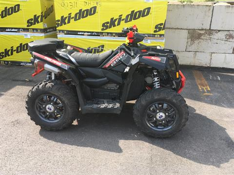 2013 Polaris Scrambler® XP 850 H.O. EPS LE in Laconia, New Hampshire