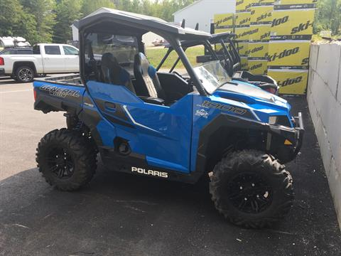 2016 Polaris General 1000 EPS in Laconia, New Hampshire