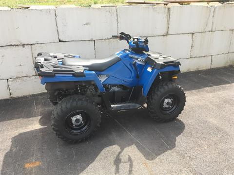 2015 Polaris Sportsman® ETX in Laconia, New Hampshire