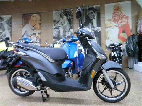 2020 Piaggio Liberty S 50 in Downers Grove, Illinois - Photo 6