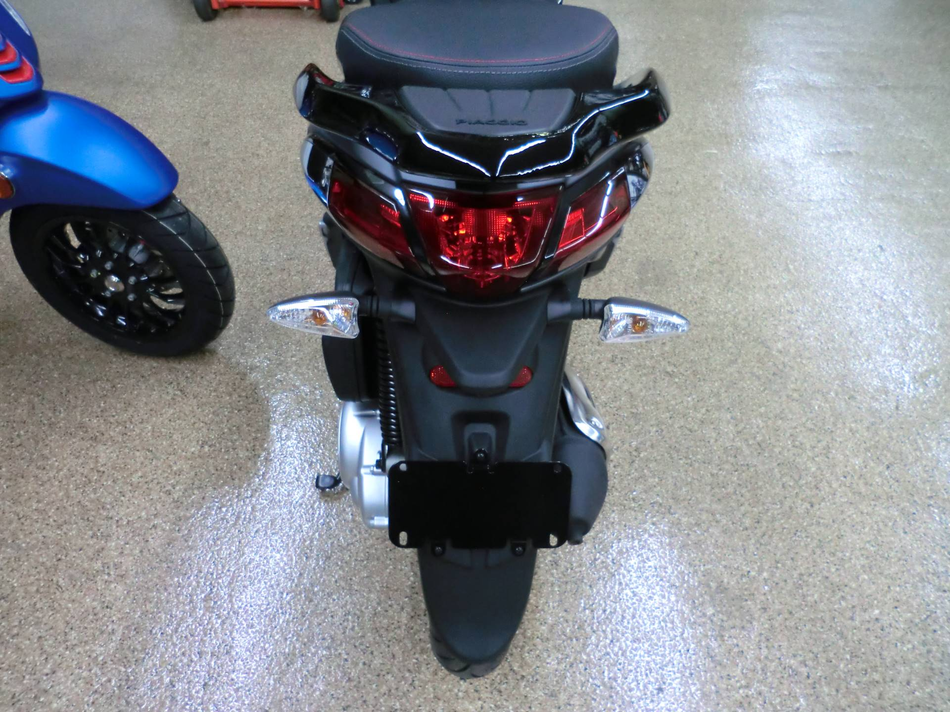 2020 Piaggio Liberty S 50 in Downers Grove, Illinois - Photo 5