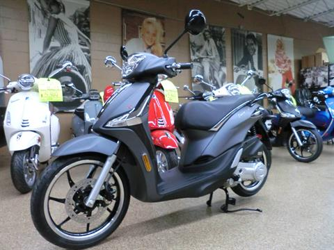 2020 Piaggio Liberty S 50 in Downers Grove, Illinois - Photo 3