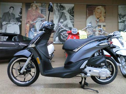 2020 Piaggio Liberty S 50 in Downers Grove, Illinois - Photo 4