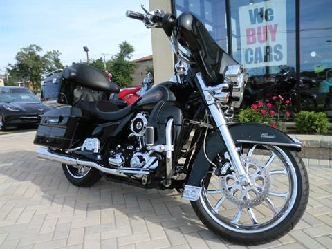 2007 Harley-Davidson Electra Glide Classic in Downers Grove, Illinois - Photo 1
