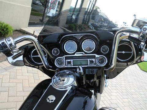 2007 Harley-Davidson Electra Glide Classic in Downers Grove, Illinois - Photo 3