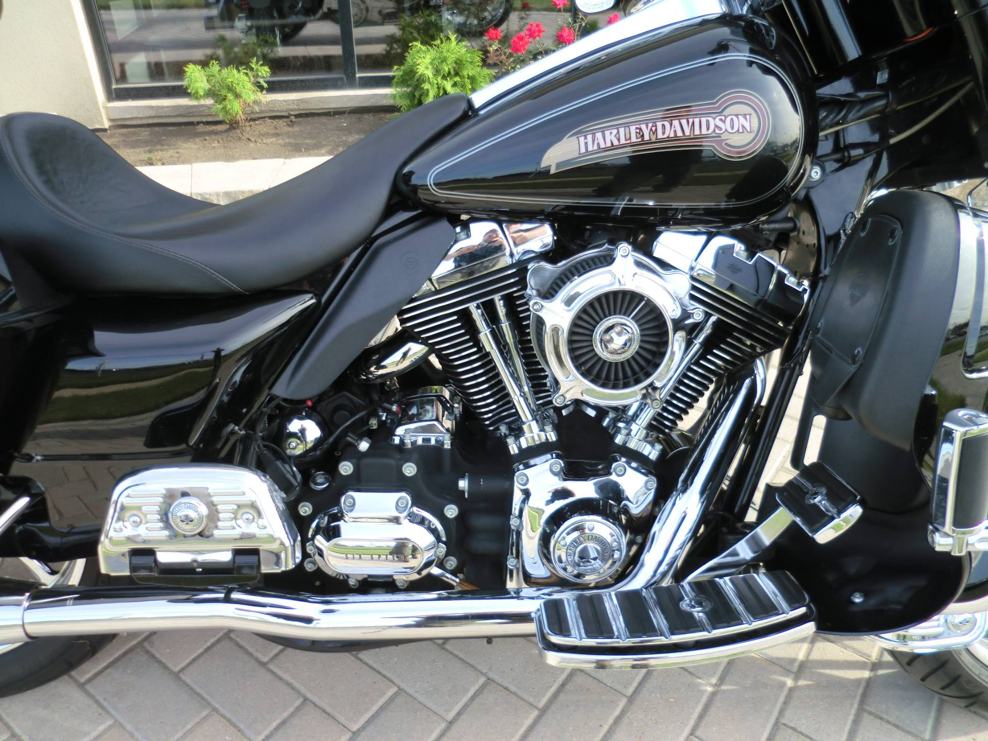 2007 Harley-Davidson Electra Glide Classic in Downers Grove, Illinois - Photo 5