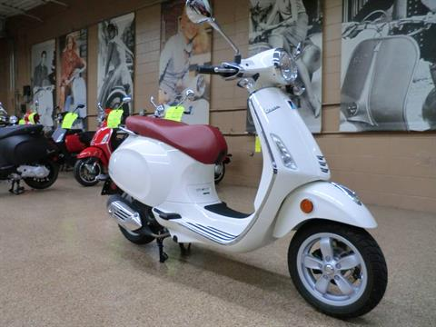 2015 Vespa Primavera 50 in Downers Grove, Illinois