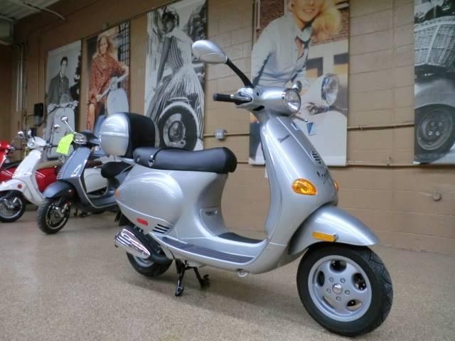 2001 Vespa ET2 50 for sale 24088