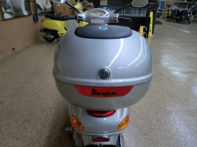 2001 Vespa ET2 50 5