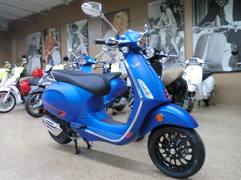 2020 Vespa Sprint 50 Sport in Downers Grove, Illinois - Photo 1