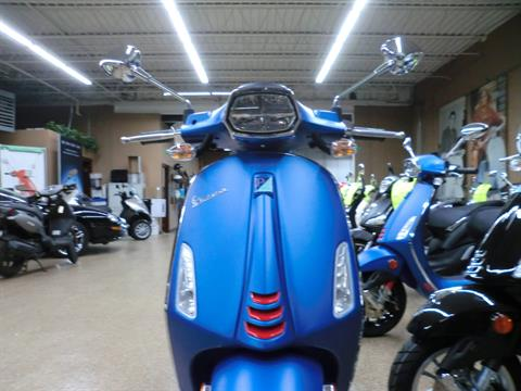 2020 Vespa Sprint 50 Sport in Downers Grove, Illinois - Photo 2