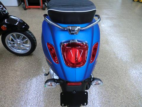 2020 Vespa Sprint 50 Sport in Downers Grove, Illinois - Photo 5