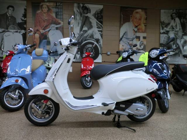 2017 Vespa Sprint 150 in Downers Grove, Illinois