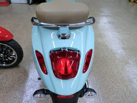 2020 Vespa Primavera 50 in Downers Grove, Illinois - Photo 5