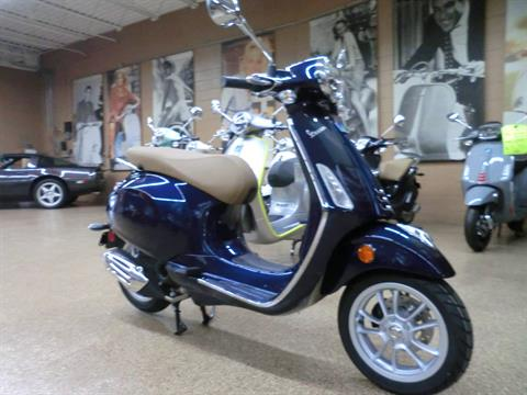 2020 Vespa Primavera 50 in Downers Grove, Illinois - Photo 1