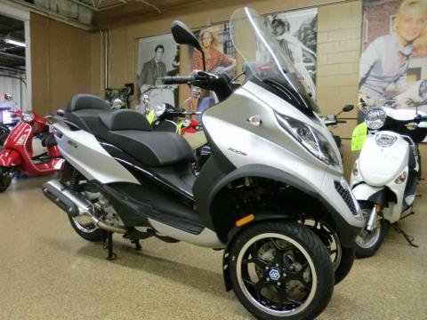 2016 Piaggio MP3 500 SPORT ABS in Downers Grove, Illinois