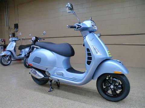 2021 Vespa GTS Supertech 300 HPE in Downers Grove, Illinois - Photo 1