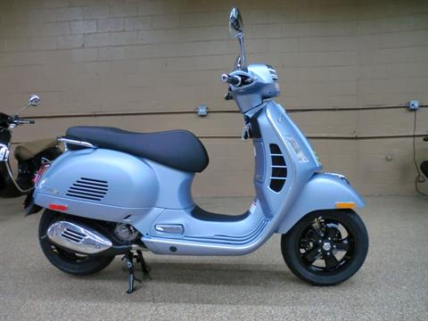 2021 Vespa GTS Supertech 300 HPE in Downers Grove, Illinois - Photo 6