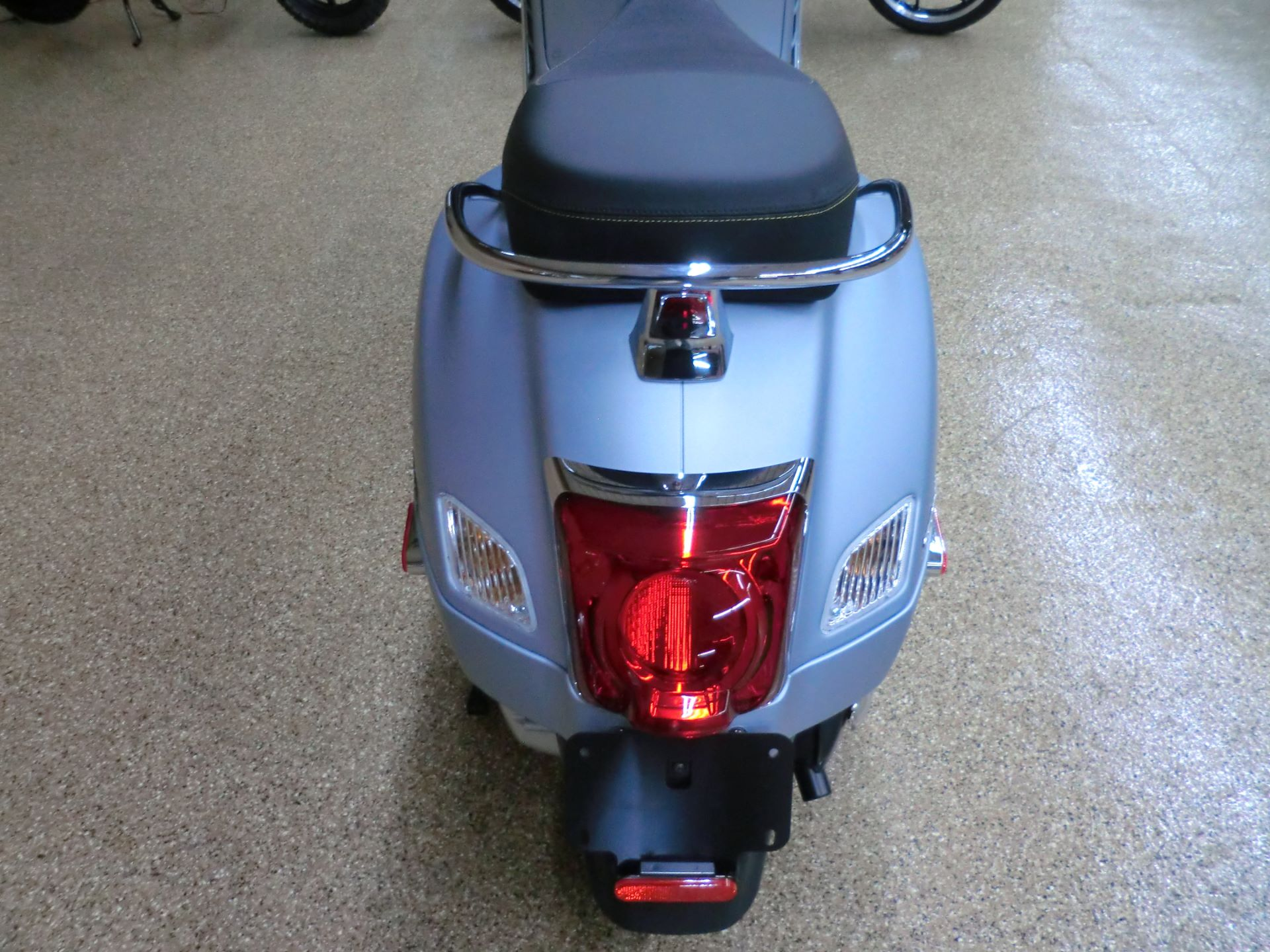 2021 Vespa GTS Supertech 300 HPE in Downers Grove, Illinois - Photo 5