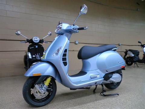 2021 Vespa GTS Supertech 300 HPE in Downers Grove, Illinois - Photo 3
