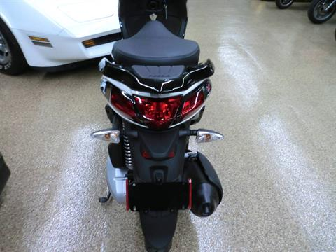 2021 Piaggio Liberty 150 in Downers Grove, Illinois - Photo 5