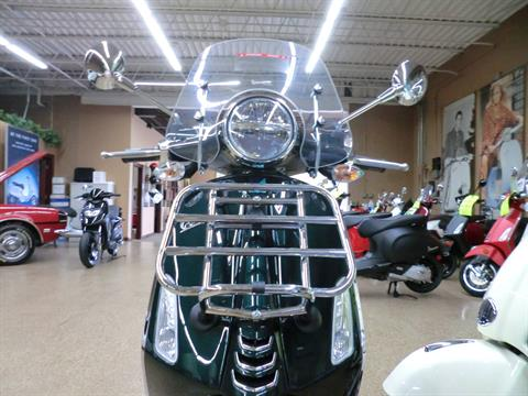 2020 Vespa Primavera 150 Touring in Downers Grove, Illinois - Photo 2