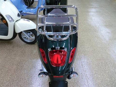 2020 Vespa Primavera 150 Touring in Downers Grove, Illinois - Photo 5