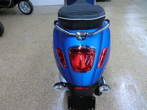 2020 Vespa Sprint 150 Sport in Downers Grove, Illinois - Photo 5