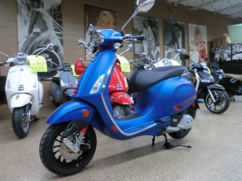 2020 Vespa Sprint 150 Sport in Downers Grove, Illinois - Photo 3