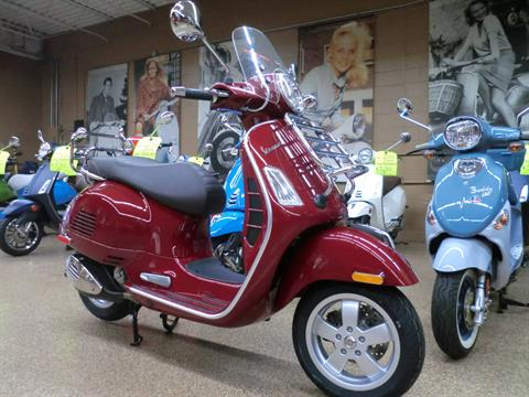 2019 Vespa GTS Touring 300 in Downers Grove, Illinois - Photo 1