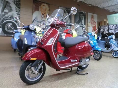 2019 Vespa GTS Touring 300 in Downers Grove, Illinois