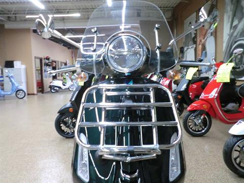 2020 Vespa Primavera 50 Touring in Downers Grove, Illinois - Photo 2