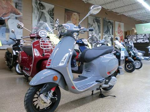 2020 Vespa Sprint S 150 in Downers Grove, Illinois
