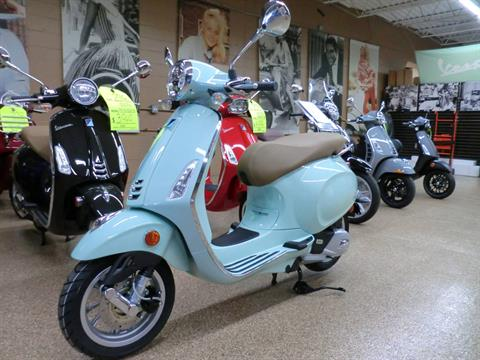 2020 Vespa Primavera 150 in Downers Grove, Illinois - Photo 3