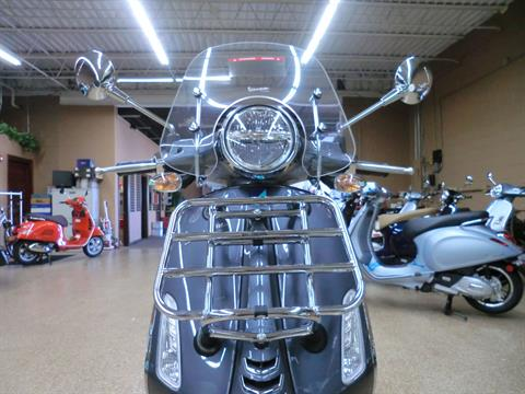 2021 Vespa Primavera 150 Touring in Downers Grove, Illinois - Photo 2