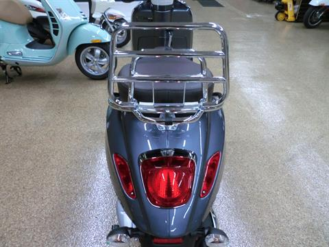 2021 Vespa Primavera 150 Touring in Downers Grove, Illinois - Photo 5