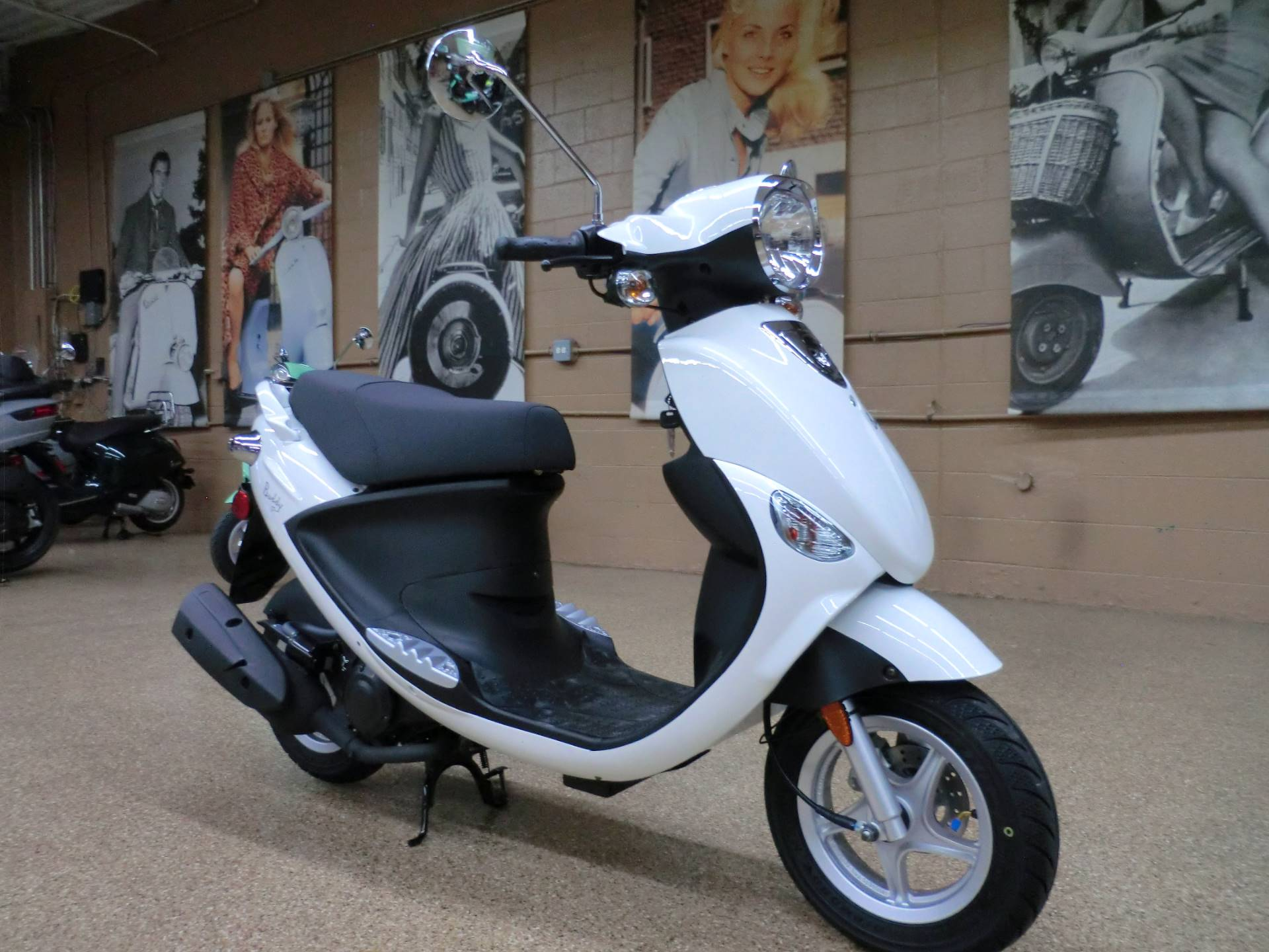2020 Genuine Scooters Buddy 50 in Downers Grove, Illinois - Photo 1