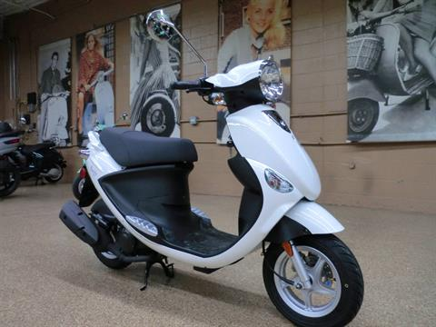 2020 Genuine Scooters Buddy 50 in Downers Grove, Illinois
