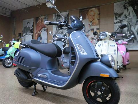 2020 Vespa GTV 300 HPE Sei Giorni in Downers Grove, Illinois - Photo 1