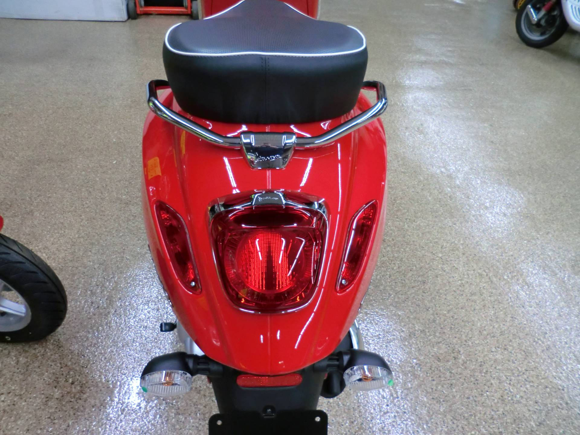 2020 Vespa Sprint 50 in Downers Grove, Illinois - Photo 5