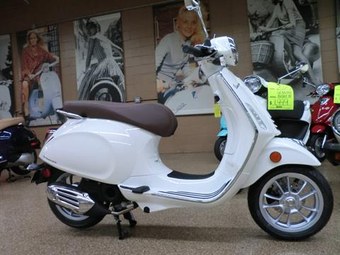 2020 Vespa Primavera 50 in Downers Grove, Illinois - Photo 6