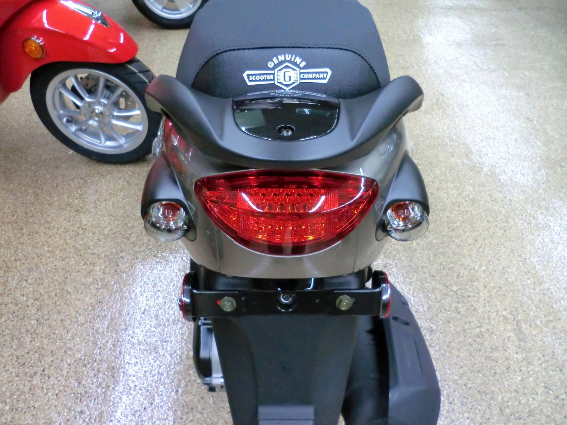 2019 Genuine Scooters Buddy 50 in Downers Grove, Illinois - Photo 5