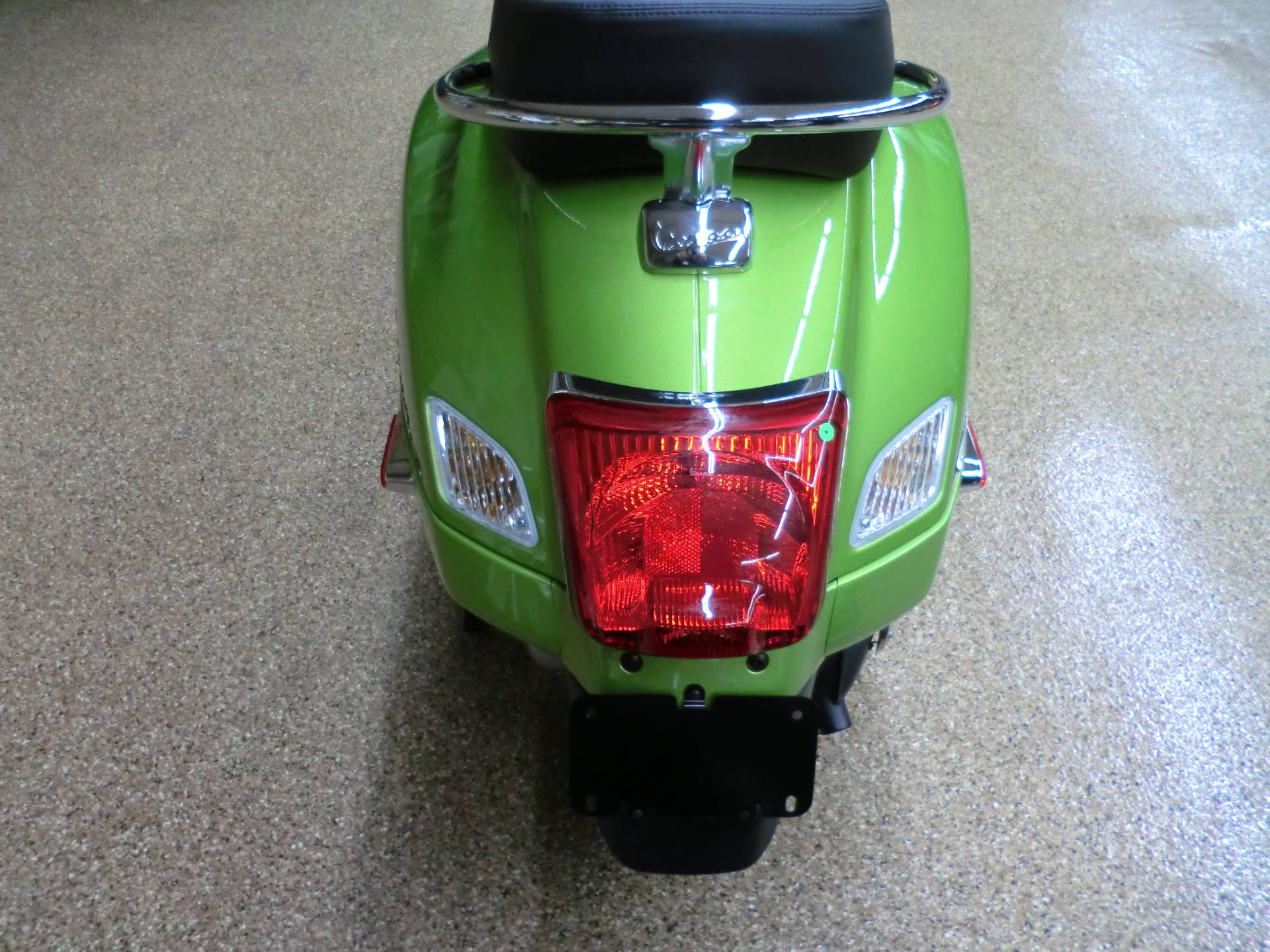 2018 Vespa GTS Super 300 in Downers Grove, Illinois