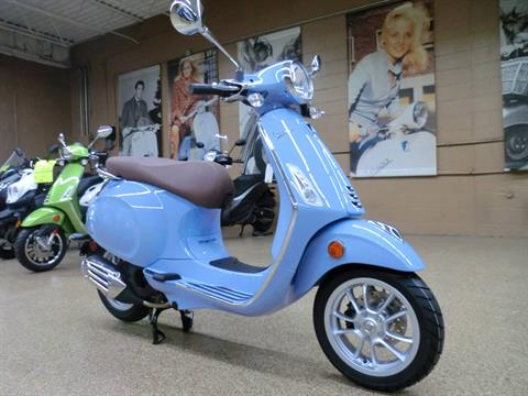 2019 Vespa Primavera 150 in Downers Grove, Illinois - Photo 1