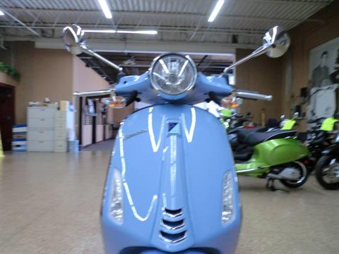 2019 Vespa Primavera 150 in Downers Grove, Illinois - Photo 2