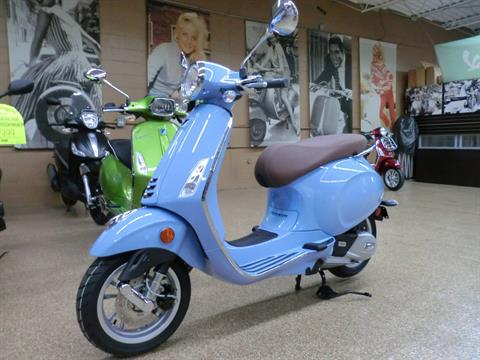 2019 Vespa Primavera 150 in Downers Grove, Illinois - Photo 3