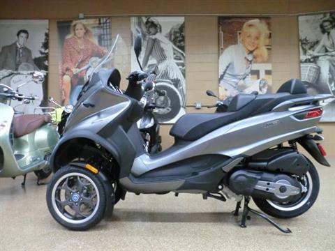 2018 Piaggio MP3 500 LT ABS Sport in Downers Grove, Illinois