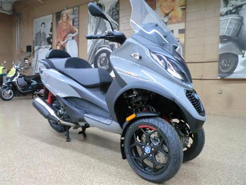2020 Piaggio MP3 500 Sport in Downers Grove, Illinois - Photo 1