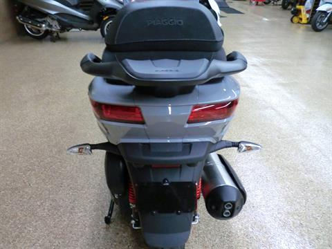 2020 Piaggio MP3 500 Sport in Downers Grove, Illinois - Photo 5