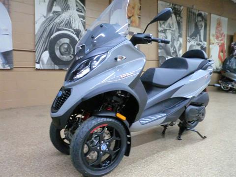 2020 Piaggio MP3 500 Sport in Downers Grove, Illinois - Photo 3